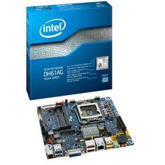 Intel® Desktop Board DH61AG @$128.