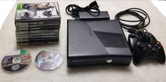 Xbox 360 Console bundle on Mercari Xbox 360 Console, Walkie Talkie, Shopping