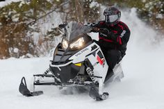 New Year, New Toy! Polaris Snowmobile, New Toys, Motorcycle, Vehicles, Motorcycles, Cars, Motorbikes, Vehicle, Choppers