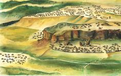 Kingdom of Mapungubwe (1075–1220)   The kingdom of Mapungubwe was a pre-colonial state in southern Africa located at the confluence of the Shashe and Limpopo rivers south of Great Zimbabwe. The kingdom, which built stone walls to mark important areas, was the first stage in a development that would culminate in the creation of the kingdom of Zimbabwe in the 13th century and with gold-trading links to Rhapta and Kilwa Kisiwani on the African east coast. The kingdom of Mapungubwe lasted about…