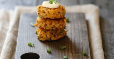 croquettes de quinoa et carottes