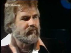 Kenny Rogers - Lucille  OMG, this is my childhood!