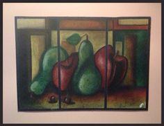 Painting - Steven V.S. - Costa Rica