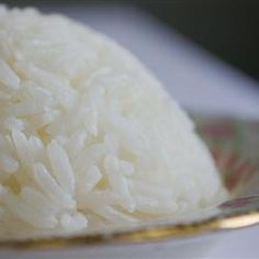 Coconut Rice Allrecipes.com