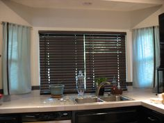 Superior Best Window Blinds For Kitchen