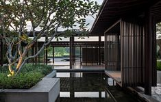 Soori Bali, Indonesia, 2005. Image Courtesy of SCDA Architects