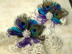 Check out this item in my Etsy shop https://www.etsy.com/listing/219357914/wedding-garter-set-lace-bridal-garter