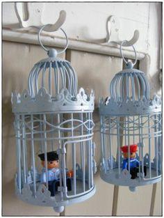 gevangenis Lego