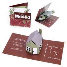 Pop up huis voor 39 t werk pinterest popup labels en blog - Popup huis ...