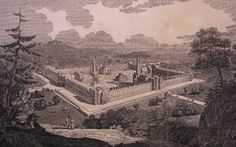 ROBERT OWEN - VILLAGE OF UNITY AND MUTUAL COOPERATION