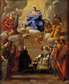 REINADO DE CARLOS II: 6 DE NOVIEMBRE DE 1661-6 DE NOVIEMBRE DE 2010: 349º ANIVERSARIO DE CARLOS II