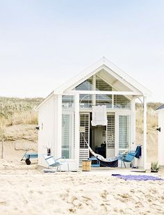 She Sheds Are the New Man Caves