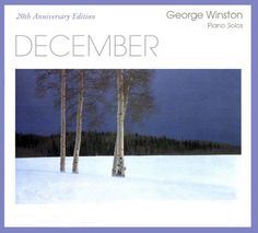 George Winston is a fantastic pianist, and his album December is a classic.  I listen to it all year.