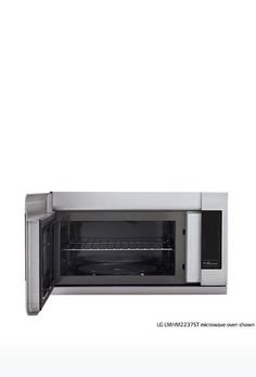 LMH2235ST LG 2.2 cu. ft. Over-The-Range Microwave - Stainless Steel
