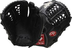 Marcus talks about what makes the all new Gamer Series from #Rawlings #gloves so great. #baseball