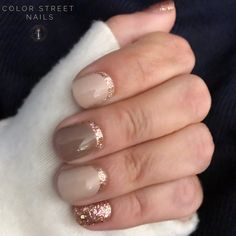 222 Best Color Street Nails Images In 2019 Color Street