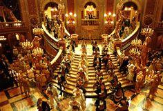 Ch. 6 - masquerade ball (from Phantom of the Opera)