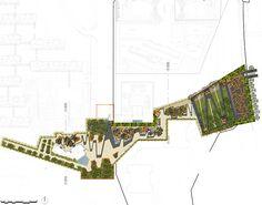 Plan - Fengming_Mountain_Park-Marta_Schwartz_Landscape_Architecture-25 «…