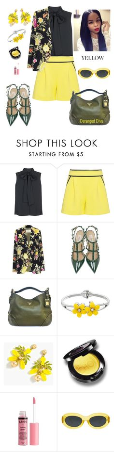"""Boss Chic Motivation"" by derangeddiva ❤ liked on Polyvore featuring Victoria Beckham, Boutique Moschino, Etro, Valentino, Prada, J.Crew, Charlotte Russe and Dries Van Noten"