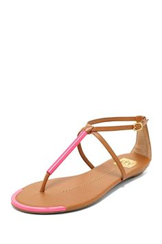 Archer Wedge Sandal by Dolce Vita on @HauteLook