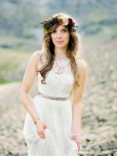 Moje wielkie wiejskie Wesele: Suknie ślubne o których marzę