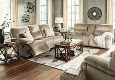 brayburn beige reclining sofa u0026 console loveseat badcock home furniture u0026 more of south florida find this pin and more on living room sets