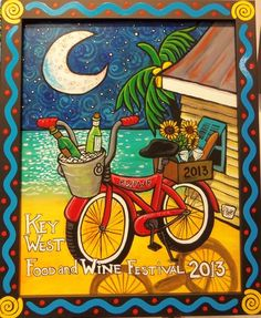 KEY WEST FOOD AND WINE FESTIVAL 2013