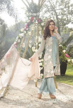 Baroque Jazmin Volume 1 2017 Azure Mist Price in Pakistan famous brand online shopping, luxury embroidered suit now in buy online & shipping wide nation..  #baroquefashion #baroque2017 #baroquejazmin #fashion #style #fashion2017 #style2017 #pakistanifashion #pakistanfashion Whatsapp: 00923452355358 Website: www.original.pk