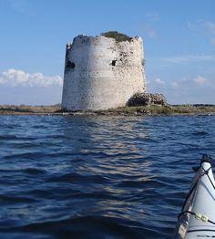 MARCEDDÌ (torre di Marceddì o torre Vecchia)