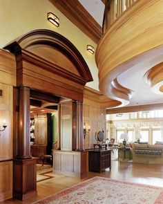 - Wolfeboro Lakeside Manor Residence  <3 <3