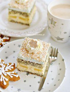 Krispie Treats, Rice Krispies, Vanilla Cake, Tiramisu, Bread, Health, Ethnic Recipes, Food, Cakes