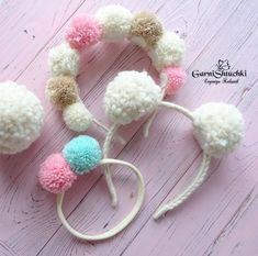 Head band with pom-poms for a photo shoot baby one size multicolored Source by etsy Watercolor Wallpaper Iphone, Iphone Wallpaper Glitter, Craft Stick Crafts, Crafts For Kids, Diy Crafts, Fotografie Hacks, Pom Pom Headband, Headbands, Iphone Wallpaper Inspirational