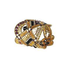 Ziio Bracelet New Romance Topazio