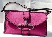 Tasken til den lille sorte fra Mrs. Osborne Design