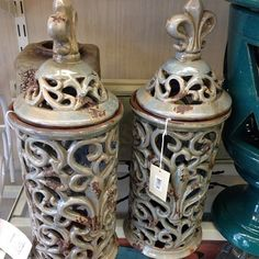 Pretty little accents $29.99 #homegoodsobsessed