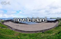 Been there, and soooo badly want to go back and live there.