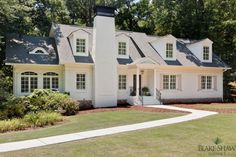 Brookhaven Cottage Renovation | Blake Shaw Homes | Atlanta, Athens, Custom Homes and Remodeling