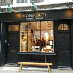 Coffee Shop in Holborn and Covent Garden, Greater London
