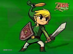 The Legend Of Zelda: The Minish Cap - All Bosses