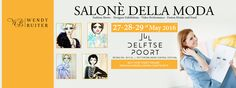 Visit Salonè della Moda​ and come see my art! :-)  It's this Friday, May 26th - Sunday May 29th form 17:00-23:00hrs in Rotterdam, Weena 505 (gebouw Delftse Poort) near Rotterdam CS. Love to see/meet you there!