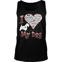 I LOVE MY DOG SEALYHAM TERRIER TANK TOPS T-SHIRTS, HOODIES ( ==►►Click To Shopping Now) #i #love #my #dog #sealyham #terrier #tank #tops #Dogfashion #Dogs #Dog #SunfrogTshirts #Sunfrogshirts #shirts #tshirt #hoodie #sweatshirt #fashion #style