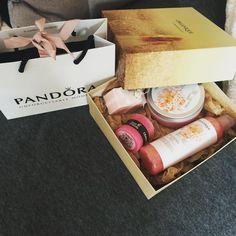 #birthday #gifts #lovely #presents #organique #pandora #pandoraaddict