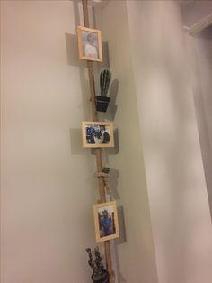 Idee voor verwarmingsbuis Crochet Mandala, Office Decor, Retro Vintage, Sconces, Wall Lights, New Homes, Diy Crafts, Corridor, Living Room