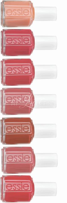 essie Nail Polish in Coral http://rstyle.me/n/vvv4znyg6
