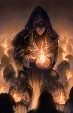 Dark Souls,фэндомы,witch of izalith,DS art,DS персонажи