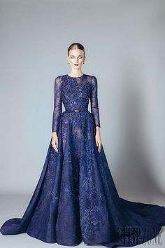 fadwa baalbaki spring 2015 couture collection - Google Search