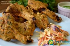 Gram flour Fried Chops, lamb chops cooked with spices and yogurt then fry in gram flour batter. Karahi Recipe, Chaat Recipe, Chicken Karahi, Fried Chicken, Honey Chicken, Recipes With Gram Flour, Lamb Chop Recipes, Eid Food, Fried Fish Recipes