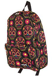 Sweet as Sugar Skull Backpack