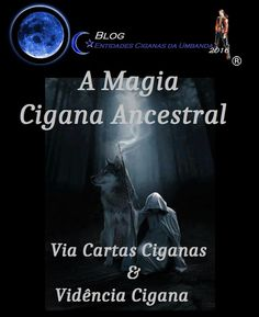 Entidades Ciganas da Umbanda (Clique Aqui) para entrar.: SIMPATIA CIGANA PARA ( O AMOR, DINHEIRO, ALMA GÊME...