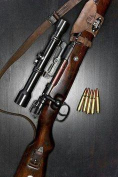"""proteus7:  """" Mauser K98  """""""